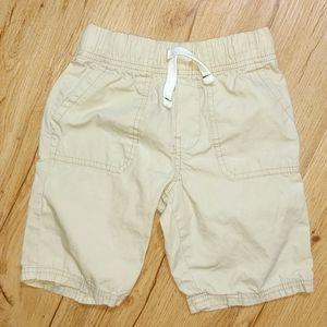 Carter's boys shorts